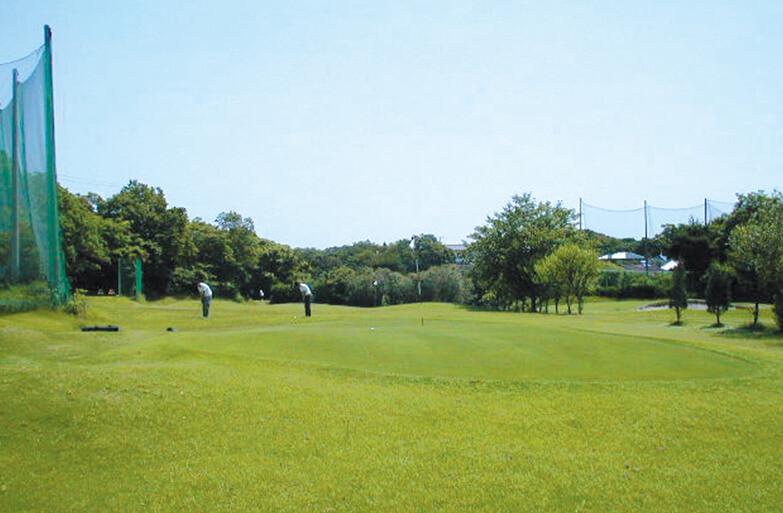 和合ゴルフクラブ
