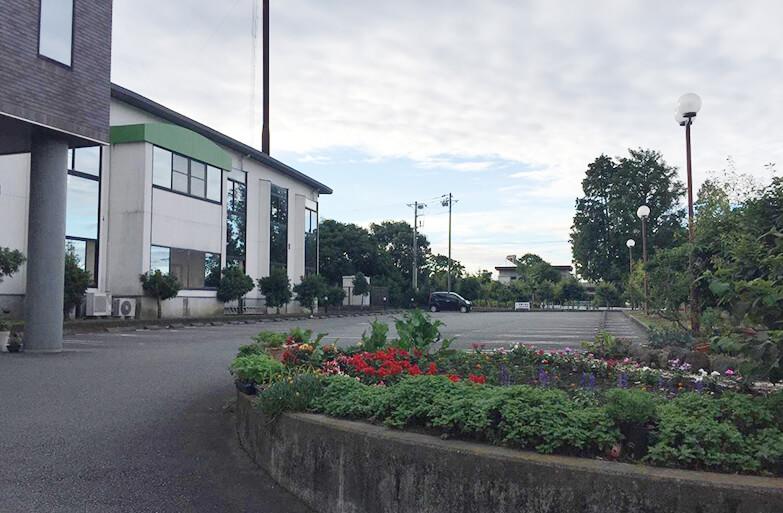 大渕ゴルフセンター